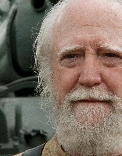 Walking Dead'in ünlü oyuncusu hayatını kaybetti