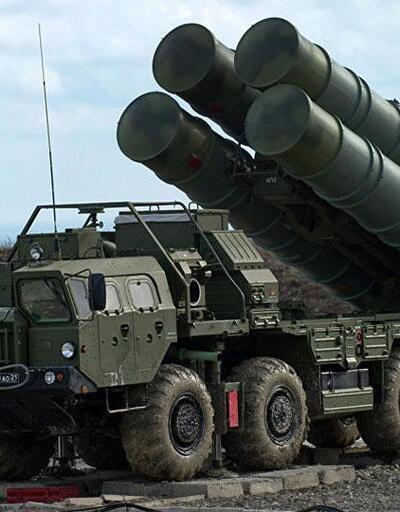 Rusya'dan S-300 ve S-400 tatbikatı!