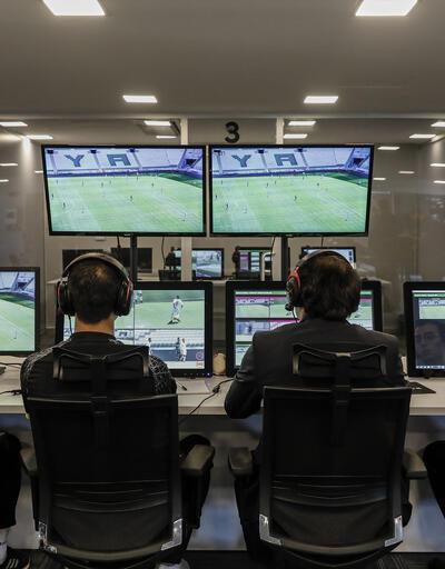 Şampiyonlar Ligi'nde VAR uygulaması başlıyor