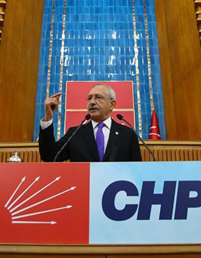 Kılıçdaroğlu'ndan 'İnönü' tepkisi