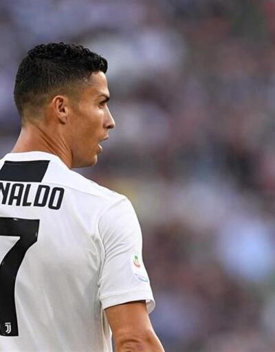 Las Vegas Polisi: Cristiano Ronaldo sanık değil