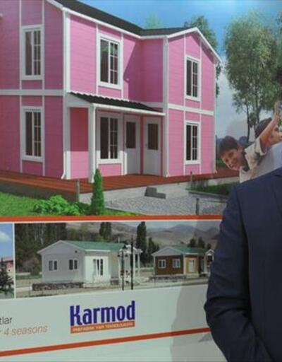 Karmod'dan üretimi artırmak için yeni fabrika yatırımı