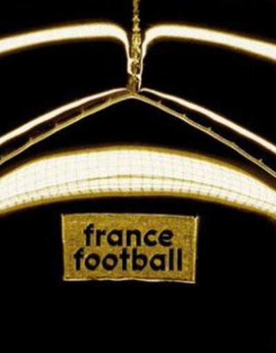 France Football Messi'nin lider olduğu anketi kaldırdı