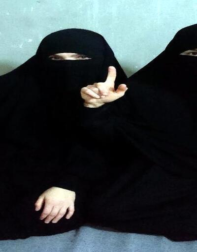Kayseri'de yakalanan DEAŞ'çı terörist 2 karısıyla birlikte tutuklandı