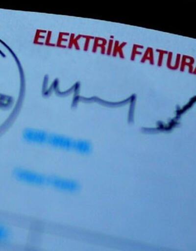 Cihaza bağımlı hastalara elektrik faturası desteği