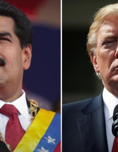 Trump'a Hitler benzetmesi!