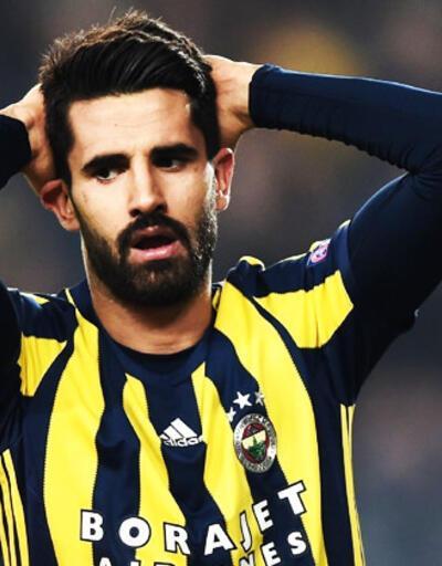 Fenerbahçeli Alper Potuk'tan iddialara yanıt