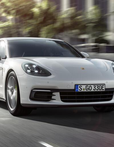 Porsche satışları hız kesmiyor