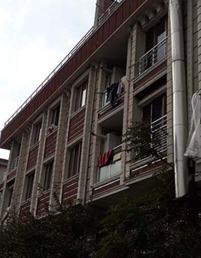 İstanbul'da dehşet evi: Ablasının gözü önünde öldü