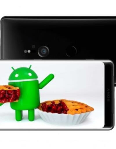 Xperia modelleri için Android 9 güncellemesi geliyor