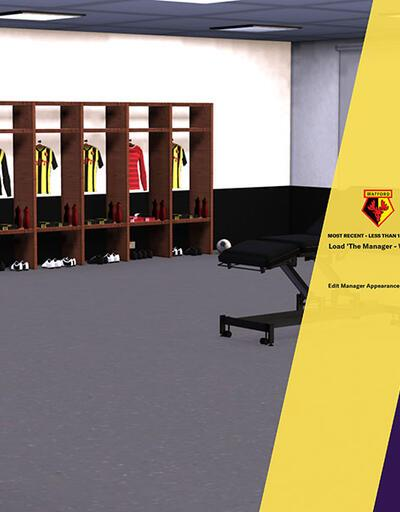 Football Manager 19'un beta sürümü çıktı
