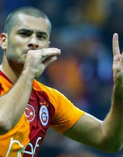 Eren Derdiyok'tan gol sevinci açıklaması