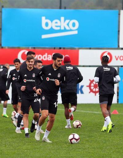 Beşiktaş 3 yıldızı İstanbul'da bıraktı