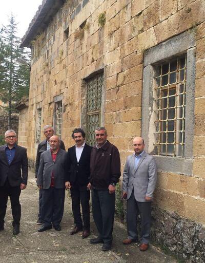 Vali Şimşek köy ve kasabalarda incelemede bulundu
