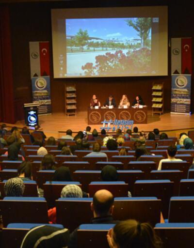 Düzce Üniversitesi'nden Cnnturk.com'a ödül