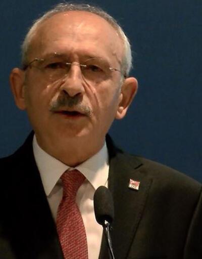 Kılıçdaroğlu'ndan emekli aylığı tepkisi