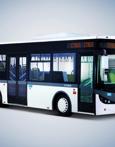 Anadolu Isuzu AOS ile Busworld Moskova'da