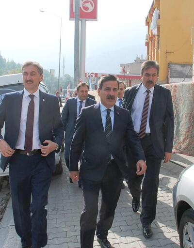 Kamu-Sen Genel Başkanı Kahveci: Bu milletin adı Türk milletidir