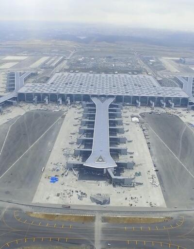 İngiliz bakan İstanbul Yeni Havalimanı açılışına katılacak
