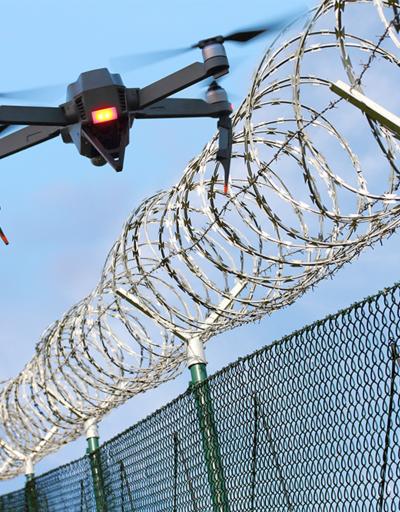 Drone kullanımına yeni düzenleme