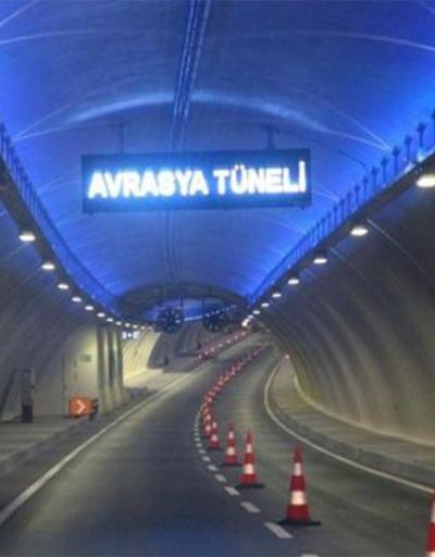 Avrasya Tüneli geçiş ücretlerine zam