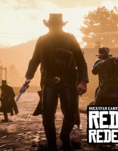 Red Dead Redemption 2 çok beğenildi