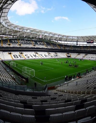 Beşiktaş'ın Vodafone Park'taki derbi performansı