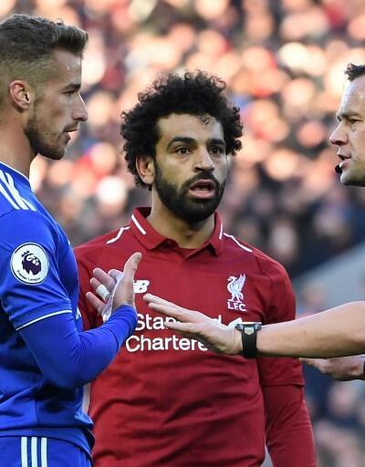Liverpool'da eski Mohamed Salah'ın dönüşü