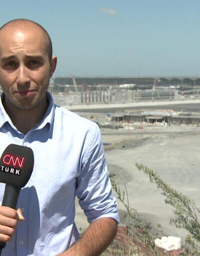 Projenin İstanbul'daki şehirleşmeye etkisi - Yeni Havalimanı Yeni İstanbul 1