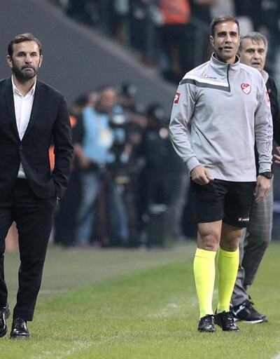 Okan Buruk: Beşiktaş yapsaydı gösterilmezdi