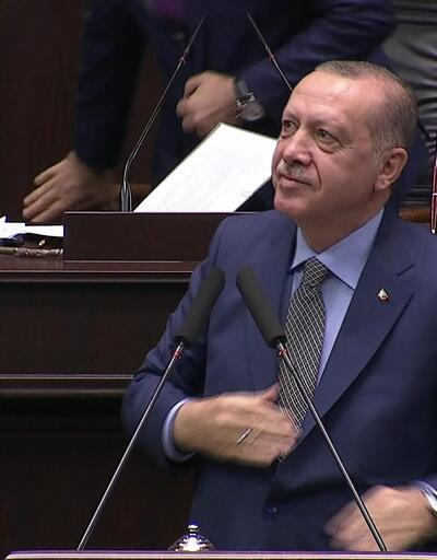 """Cumhurbaşkanı Erdoğan: Cumhuriyetimizi lafla değil icraat ile kutluyoruz"""""""