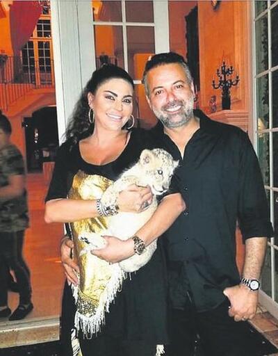 Süreyya Yalçın'dan eşi Ozan Baran'a büyük jest