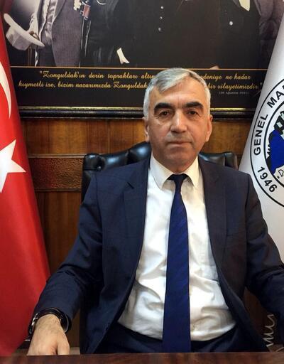 GMİS Genel Başkanı: TTK'nın üretimi artması için işçi alınmalı