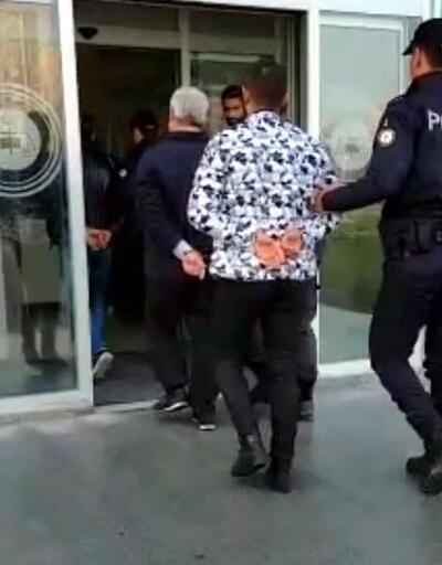 Tekirdağ'da tefecilik operasyonunda 4 tutuklama