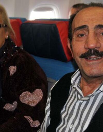 Sanatçı Mustafa Keser İstanbul Havalimanı'ndaki ilk uçuşa katıldı
