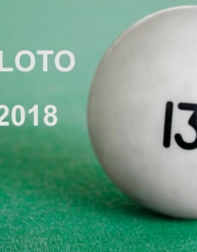 Sayısal Loto sonuçları 31 Ekim 2018   Milli Piyango Sayısal Loto çekilişi sorgulama