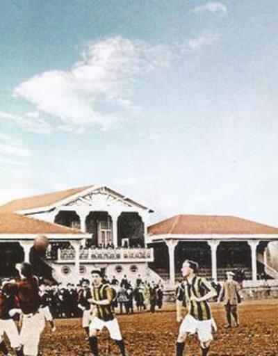 109 yıllık Galatasaray - Fenerbahçe rekabeti