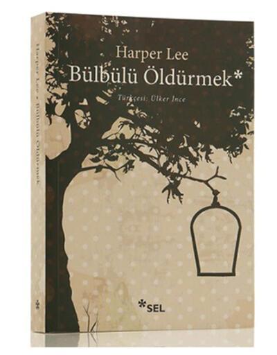 'Bülbülü Öldürmek' ABD'nin en sevilen romanı seçildi