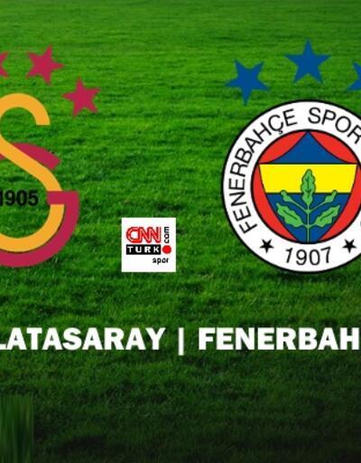 Beinsports, Galatasaray Fenerbahçe maçı canlı yayın izleme bilgileri