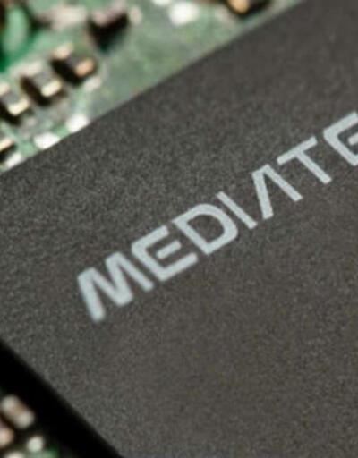Mediatek 5G için atağa geçiyor!