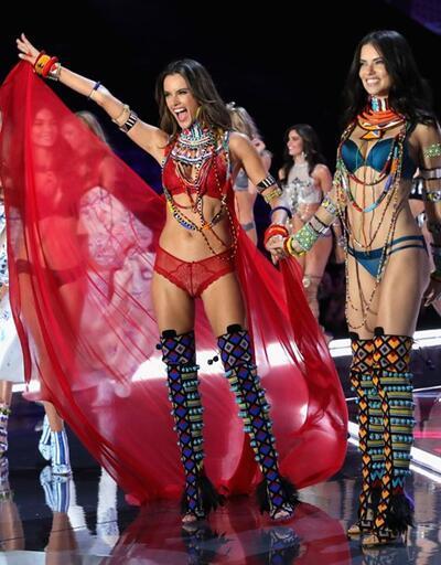 Victoria's Secret defilesinde sahneye ve podyuma çıkacak isimler belli oldu