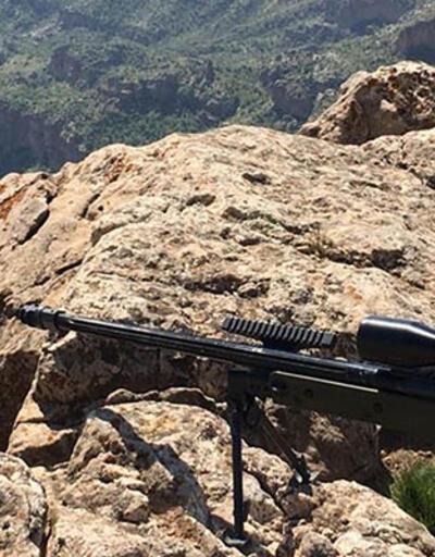 Son dakika... Şırnak'ta terör örgütü PKK'nın Cudi sorumlusu öldürüldü