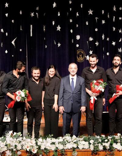 Atatürk'ün Sevdiği Türküler Konseri büyük ilgi gördü