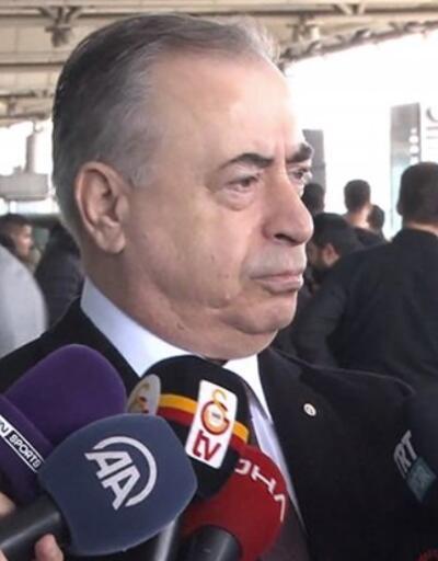 Mustafa Cengiz'den Hasan Şaş yorumu