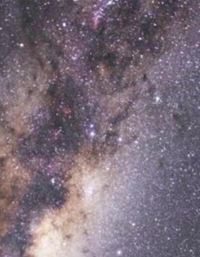 Astronomlar evrendeki en eski yıldızlardan birini saptadı