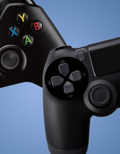 PS4 ve Xbox One'da en çok satan oyunlar hangileri?