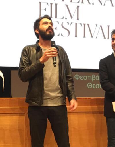 Selanik Film Festivali'nde Nebula'ya büyük övgü