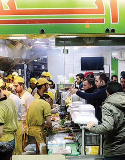 Suriye sermayeli şirket sayısı yüzde 85 arttı