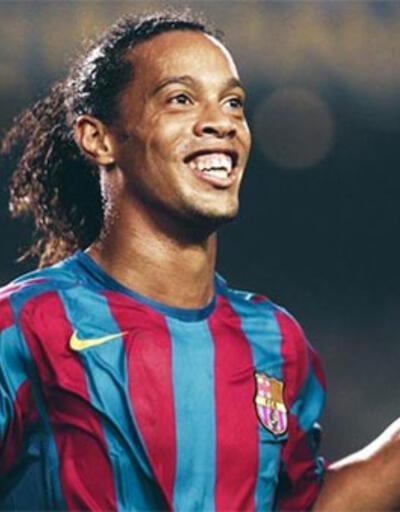 Ronaldinho'nun banka hesaplarında sadece 6 euro çıktı