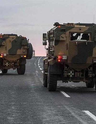 26 noktadaki 'Geçici Özel Güvenlik Bölgesi' süresi uzatıldı